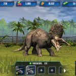 Jurassic world le jeu android sur pc