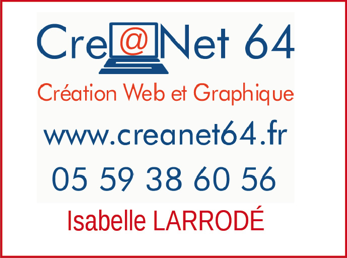 Creation site web pays basque